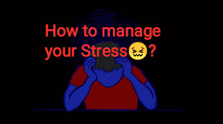 The Stress Management and you