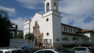 parroquia santa ines