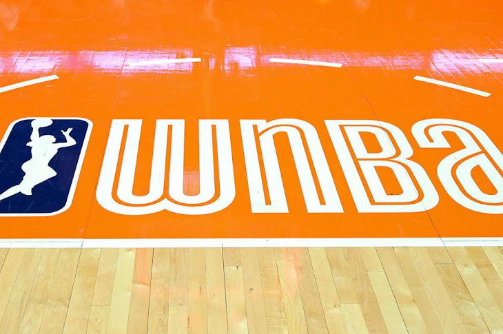 WNBA The 25 Greatest Players List