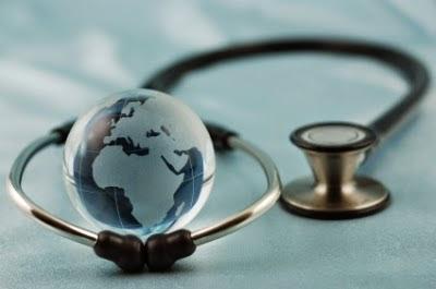 ¿Qué es salud pública?
