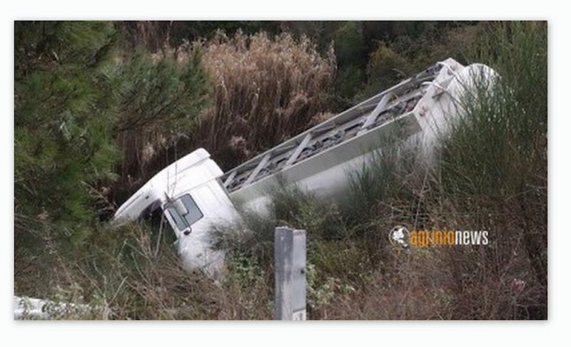 Θανατηφόρο τροχαίο κοντά στα Φραγκουλέικα (φωτό-video)