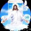 3D Lord Jesus Christ Theme icon