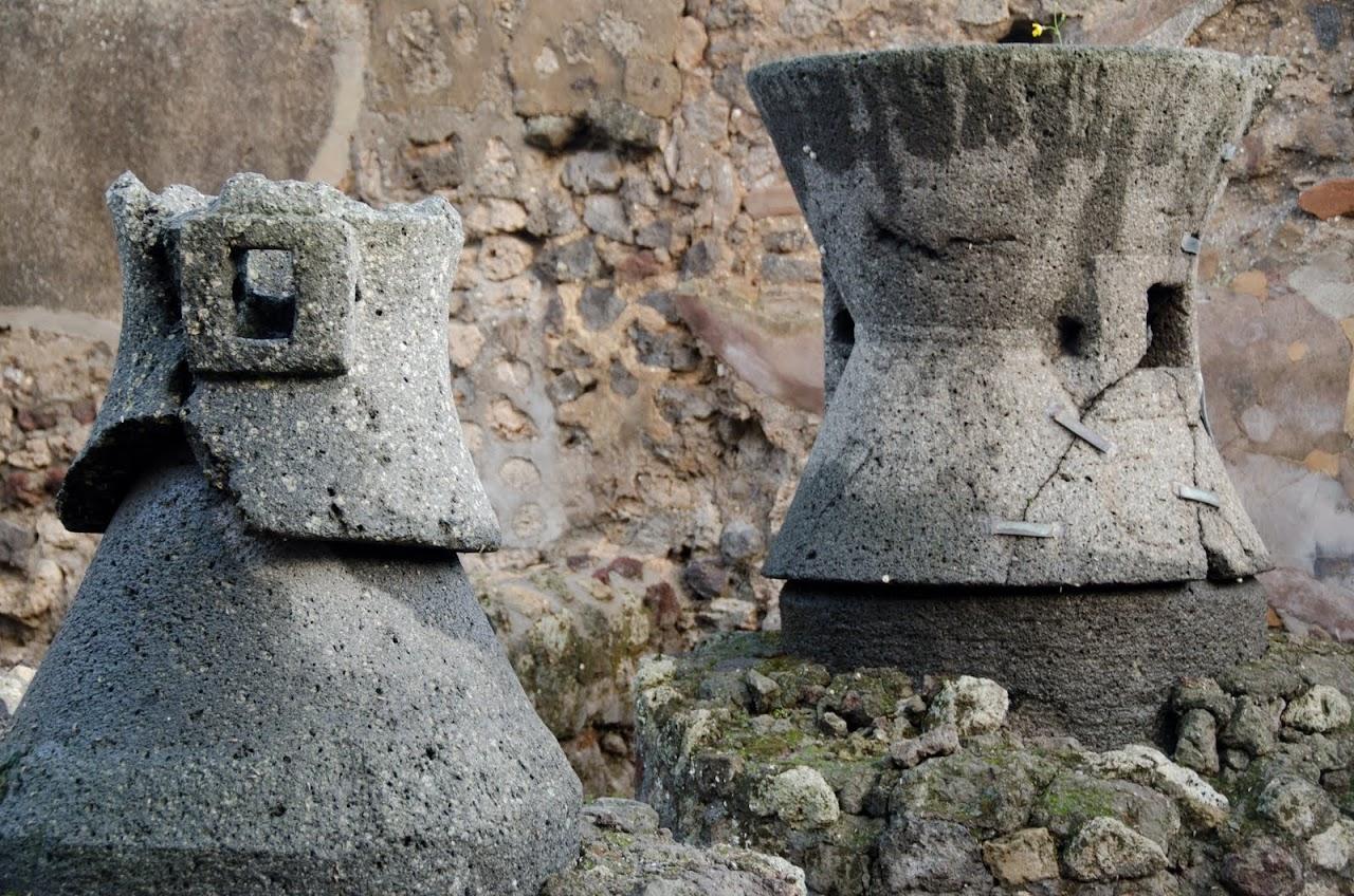 Oven Pompeii