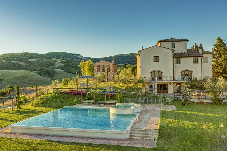 Villa Ciggiano_Montaione_1