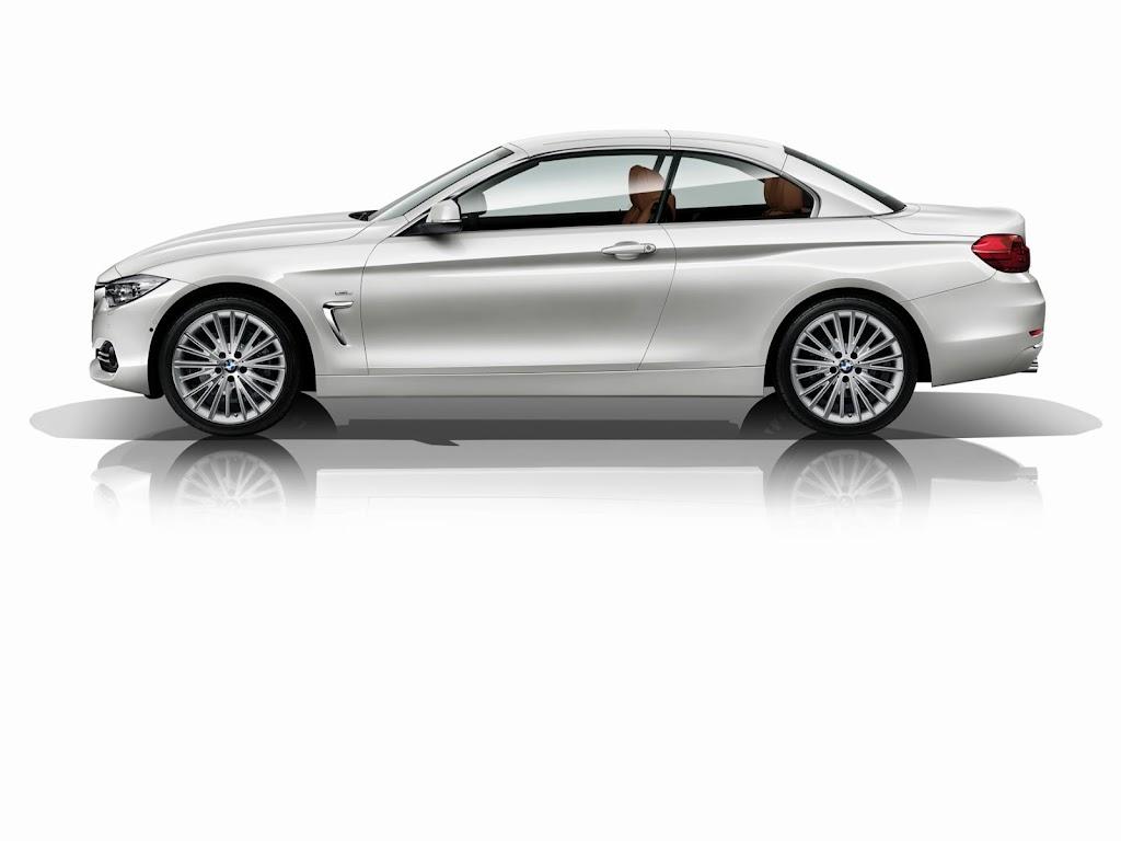 2014 BMW 4 Series Convertible 3595