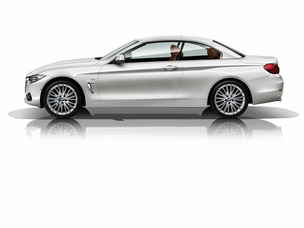 2014 BMW 4 Series Convertible 3595