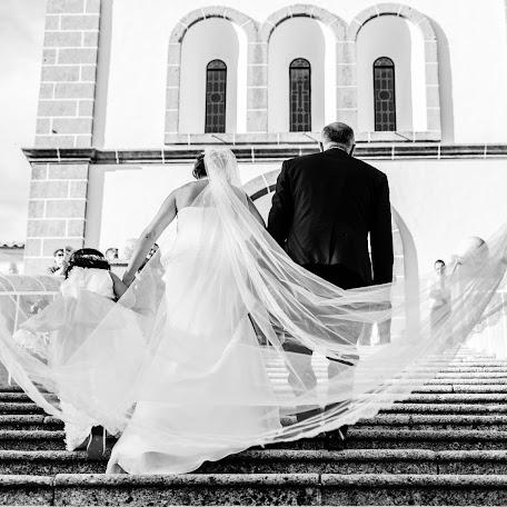 Wedding photographer David Sanz (fotodual). Photo of 28.09.2016