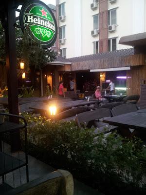 Zone Pub & Restaurant