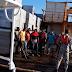 Portuaria captura ocho polizones en el Puerto de San Pedro de Macorís