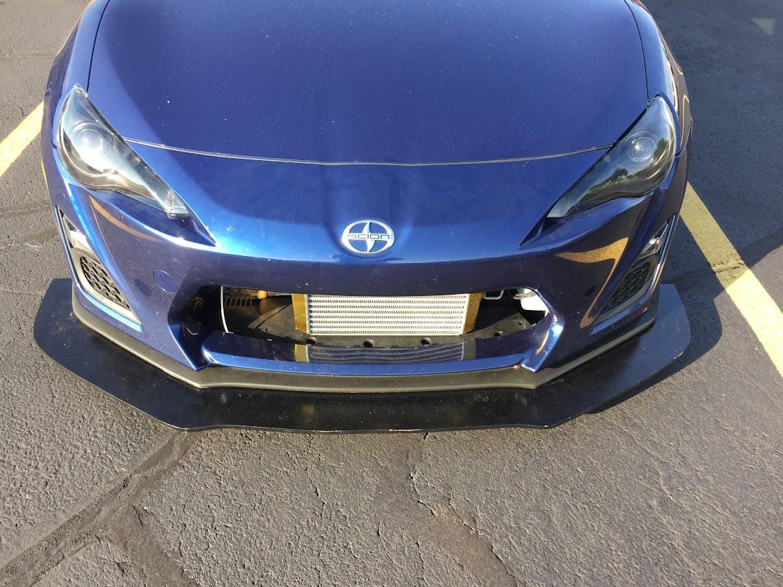 Car Accident Last Night Springfield Mo