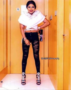 Bobrisky Reveals How He Got N15million That Was Spent On His Birthday (Photos)