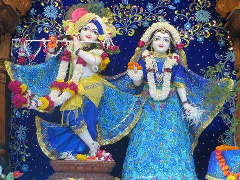 ISKCON Aravade Deity Darshan 08 Mar 2016 (6)