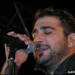 Antonio Orozco en Talavera la Real
