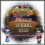 ferris wheel silo