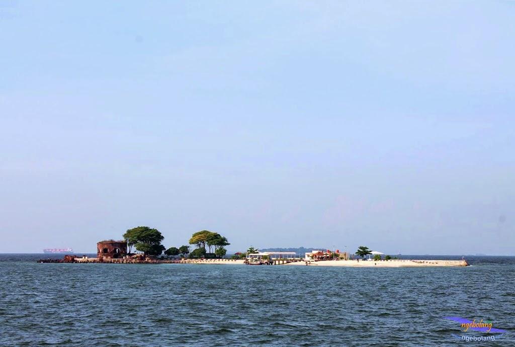 Pulau Harapan, 23-24 Mei 2015 Canon 205