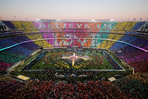 coldplay beyonce bruno mars superbowl halftime show33