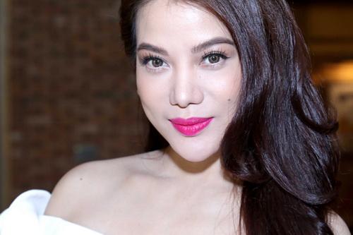 Truong Ngoc Anh dep hoa ghen lieu hon  7