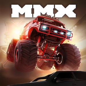 MMX Racing_apkmania