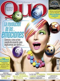 QUO Revista - screenshot thumbnail