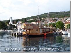 Croatia Cruising Companion - Selce Tripper Boat