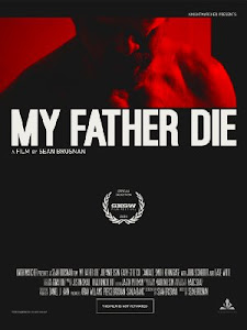 My Father, Die Poster