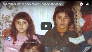 La réalisatrice franco-algérienne Nadja Harek participe au festival international du film de femmes de Salé au Maroc