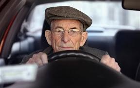 Workshop for older drivers