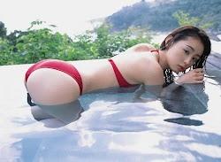 Akiyama Rina 秋山莉奈