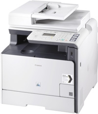 download Canon i-SENSYS MF8340Cdn printer's driver