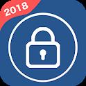 AppLock 2018, Photo, Video, Audio, Document Vault icon