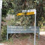 Camp Cove Car Park (255260)