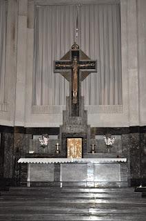 Visite de notre église Saint-Jean-Baptiste à Bruxelles Molenbeek-Saint-Jean mardi 28 juillet 2015 - de la part des visiteurs (3)