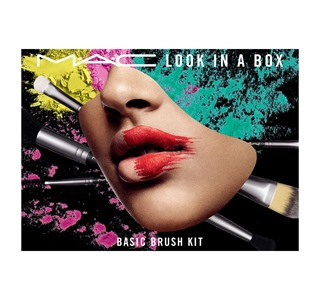 Look In A Box Basic Brush Kit1