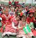 Celebrando el día de Andalucía. 2015-16