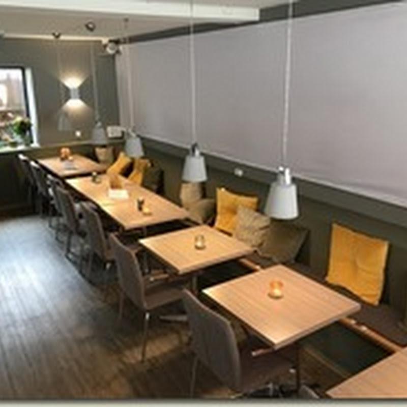 Eg & Du–new restaurant on Eiganesveien