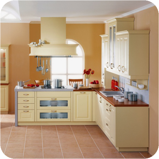 Kitchen Decorating Ideas - Apps on Google Play
