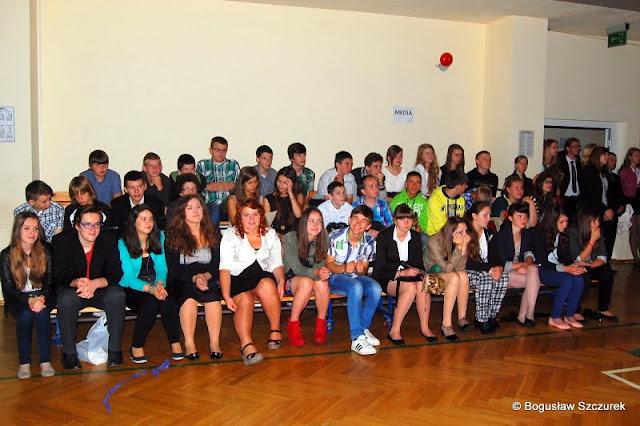 Zakończenir roku szkolnego 2013 FotoBoguś - DSC_2851.JPG