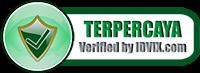 Label TERPERCAYA
