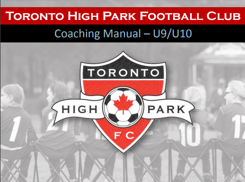 Coaching Manual – U9/U10 PDF