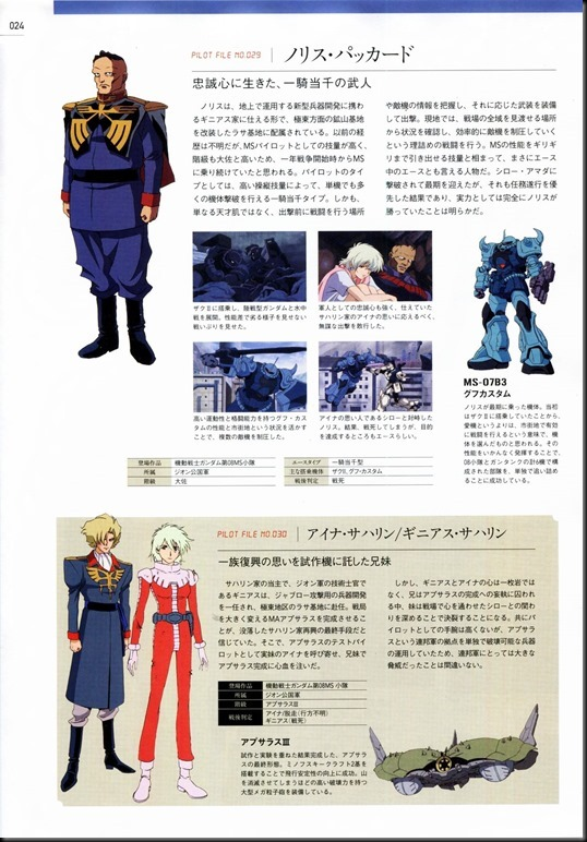 ACE IN THE GUNDAM U.C.0079‐U.C.0096_811955-0027