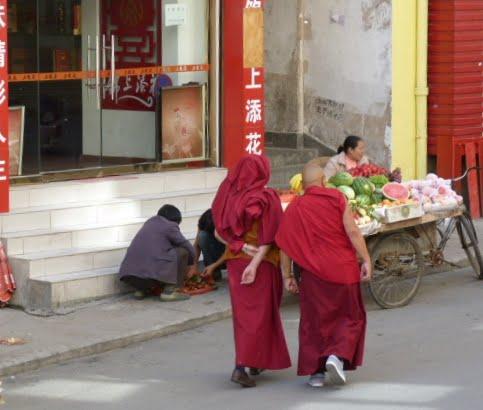 CHINE SICHUAN.KANDING , MO XI, et retour à KANDING fête du PCC - 1sichuan%2B1415.JPG