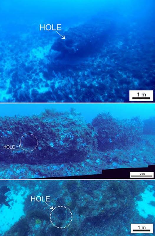 Monólito de 9.300 anos descoberto no Mediterrâneo pode mudar a história 2