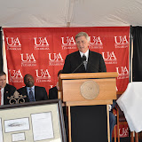 UACCH-Texarkana Creation Ceremony & Steel Signing - DSC_0168.JPG