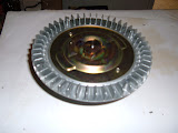 FC-2 Fan clutch.. 1962-66 400-401-425 engines in all bodies. 39.00