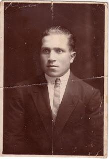 Дроздик Михаил Александрович(из личного архива Дроздик Н.А.)