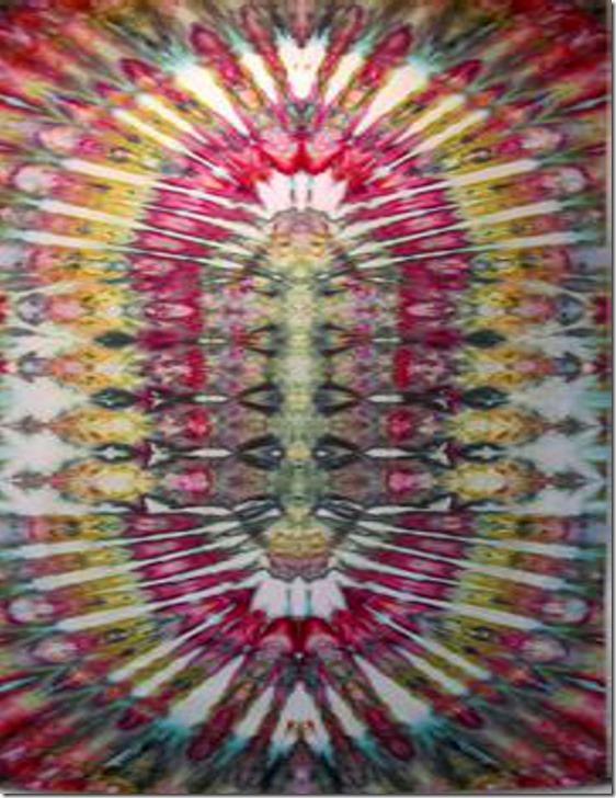 Sacred spirits for walgreens 8 x 10