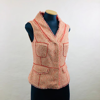 **SALE** Magaschoni NEW Vest