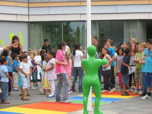 Opening Eniver 2010