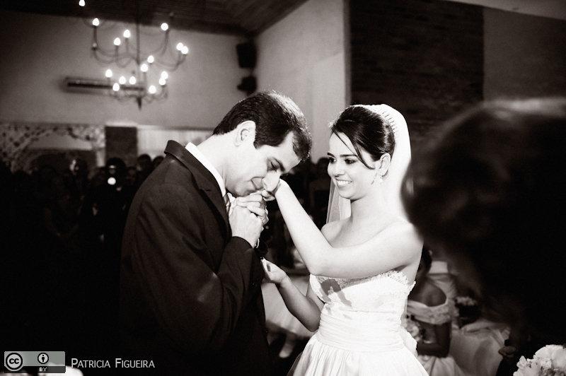 Foto de casamento 1129pb de Nathalia e Fernando. Marcações: 04/12/2010, Casamento Nathalia e Fernando, Niteroi.