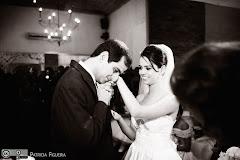 Foto 1129pb. Marcadores: 04/12/2010, Casamento Nathalia e Fernando, Niteroi
